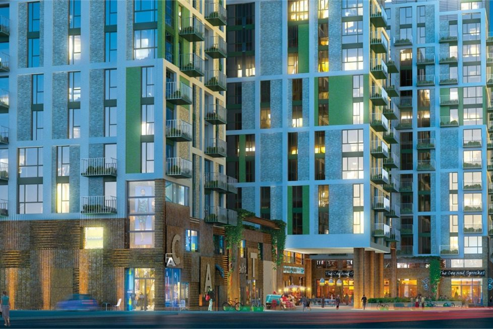 Find Excellent Property At Royal Victoria London For Investment