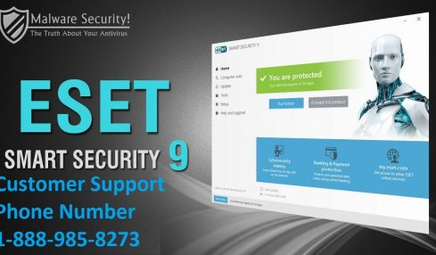 5 Things You Should Know About Latest ESET Smart Security 9 Antivirus