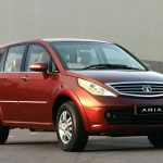 Tata Aria – The Best MUV For Travelling In Mountain