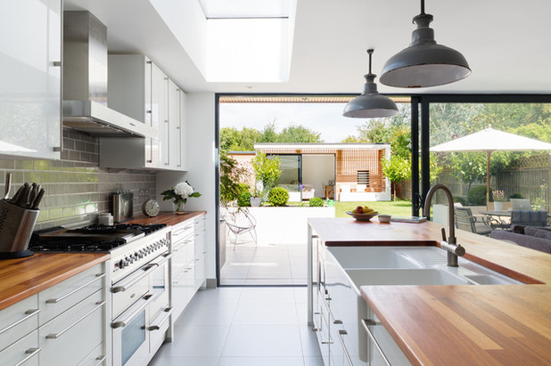 Top Signs That Indicate The Need Of An Efficient Kitchen Remodeling Without Delay!