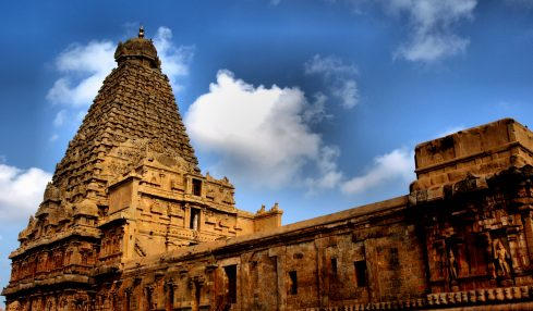What Makes Trichy A Heritage City