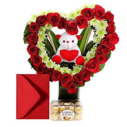 Expressing Love Through The Ages With Valentine Gifts
