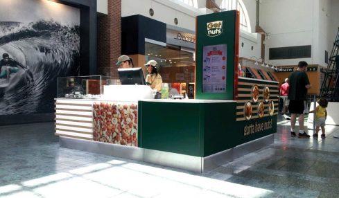 Benefits Of Kiosks In Retail Malls!