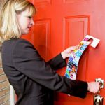 Leaflet Distribution London: Simple But Effective Door To Door Marketing