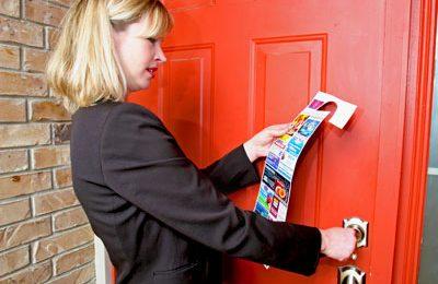 Leaflet Distribution London: Simple But Effective Door To Door Marketing
