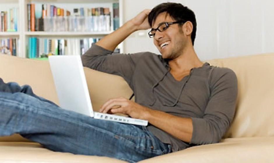 Why Should Men Get Advice Online?