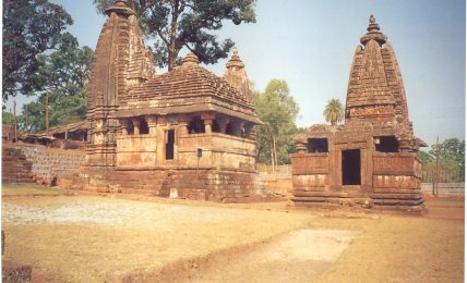 Exploring The Holy City Of Amarkantak