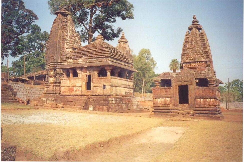 Exploring The Holy City Of Amarkantak