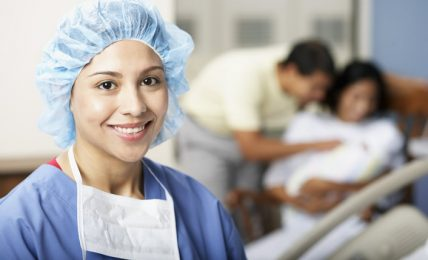 How To Accept The Calling and Becoming A Nurse