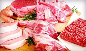 Meat Specialities from The Punjab