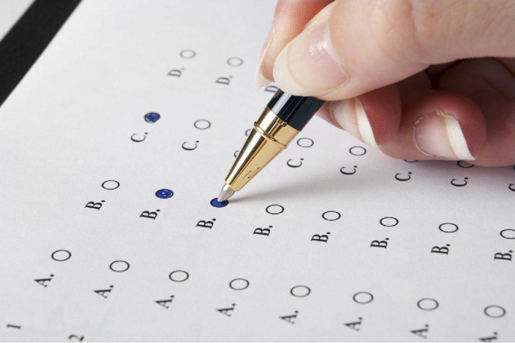 Merits Of Taking Career Aptitude Tests