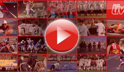 Sports-Live-Streaming