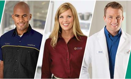Uniform Rental Companies- A Cost Effective Solution For Entrepreneurs