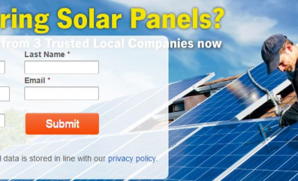 5 Ways To Design An Awesome Lead Generation Website For The Solar Industry