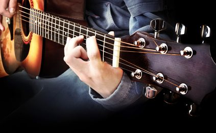 Flying With A Guitar: 7 Tips You Must Know