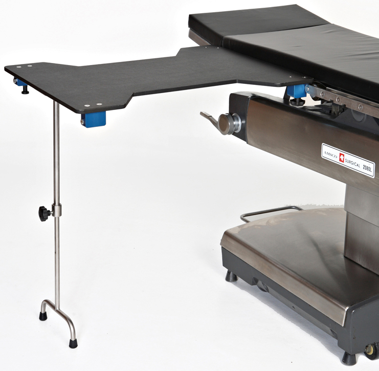 Clamps and Sockets – Indispensable Accessories Of The Surgical Table