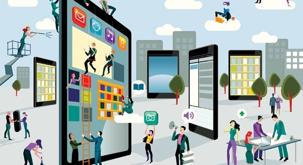 Different Modes Of Native Advertising and Attaining Success