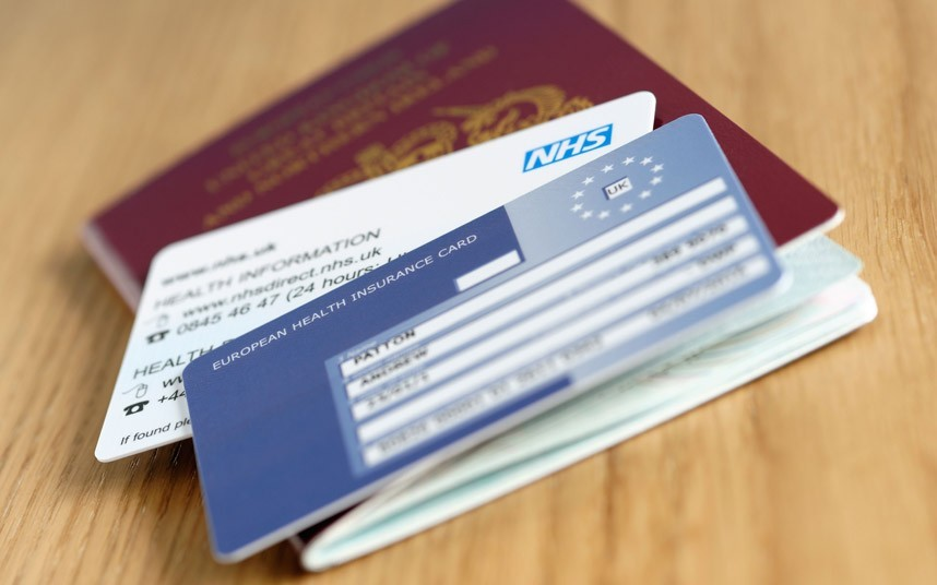 Things To Know About The EHIC Renewal