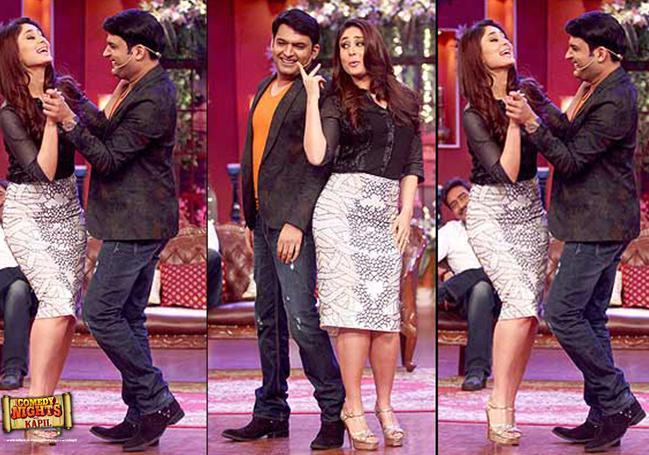 Kareena Kapoor Khan - Back In Action Now