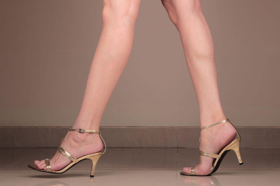 Get Skinny Ankles