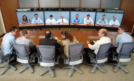 How Web Conferencing Tools Improve Training Outcomes and Learners' Experience