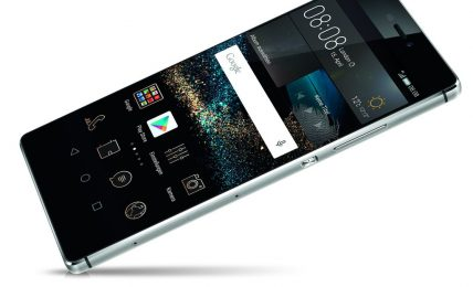 Huawei P9, P9 Max Leaked Featuring A 6.2 Inch QHD Display, Kirin 950 Processor