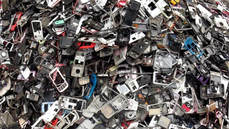 Key Reasons To Be Concerned About e-waste