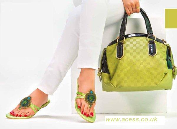 Latest Fashion Handbags- acesscouk