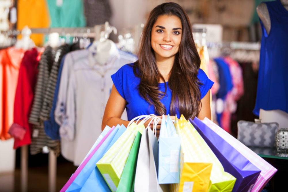 4 Street Shopping Hotspots In The Maximum City