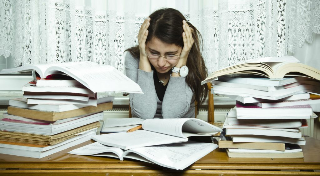Stunning Ways To Deal With College Stress