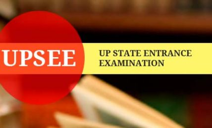 Uttar Pradesh State Entrance Examination – Application Process