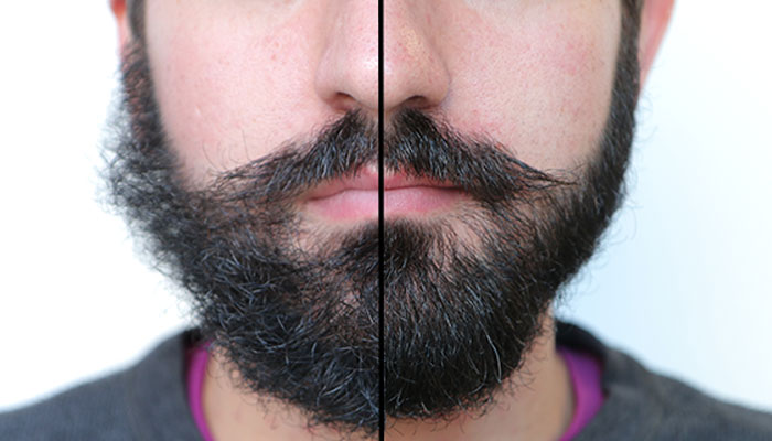 Most Essential Tips On How To Trim Your Beard Properly