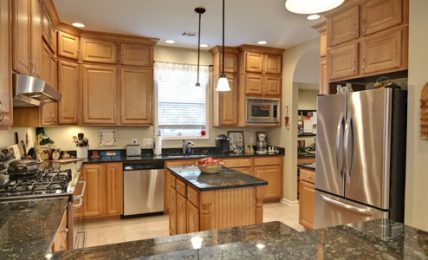Top Kitchen Worktops Suppliers In Birmingham