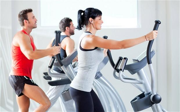 Importance Of Exercise In Day To Day Life