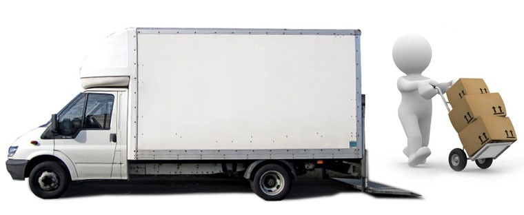 Are You Correct In Choosing Man and Van Removals South London?