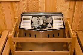 Know Everything About Traditional Sauna Now Popular Across The World