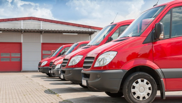 Buying A Van With A Guarantor Loan