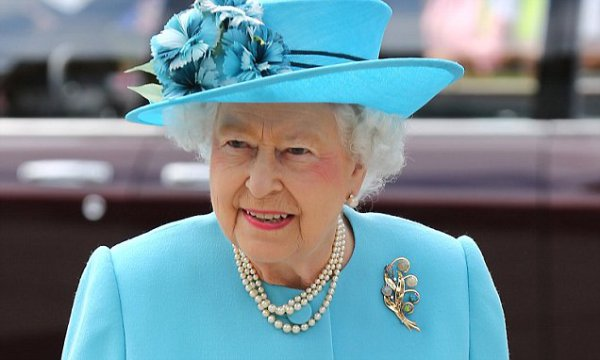Celebrate The Queen's Birthday As She Turns 90