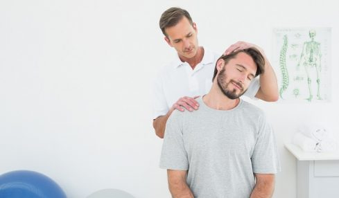 Who Goes To A Lincoln Square chiropractor?