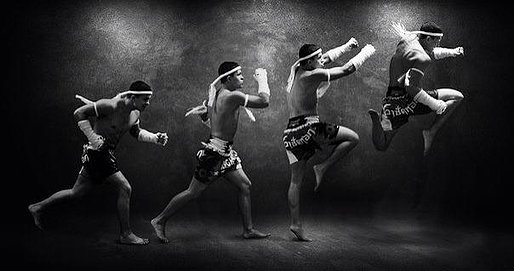 Muay Thai Training Gym In Thailand For You
