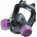 3 Things You Should Know Before Purchasing A Full Face Respirator