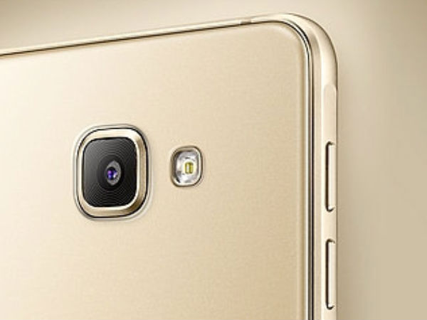 Samsung Galaxy A9 Pro Launched Features A 6-Inch Full HD Display, 4GB Of RAM, 5000mAh Battery