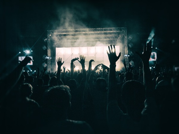 The Death Of The Nightclub