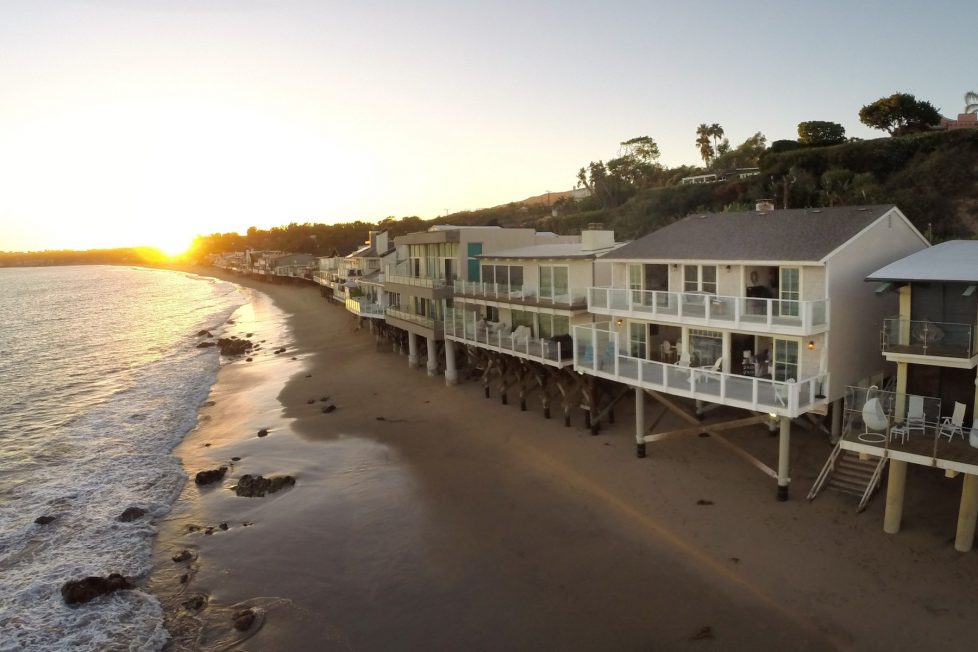 Tips To Get The Best Property In Malibu