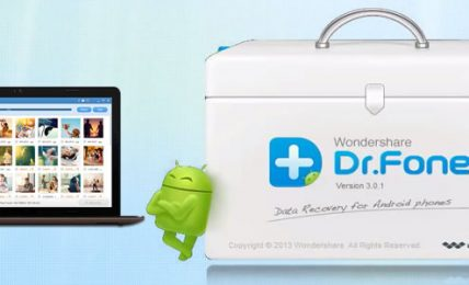 Wondershare Dr.Fone For Android Review