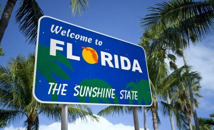 5 REASONS TO VISIT THE MAGICAL FLORIDA