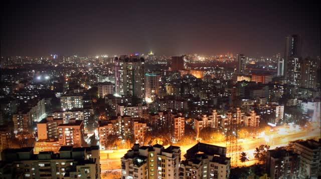 Visiting The City Of Dreams, Mumbai