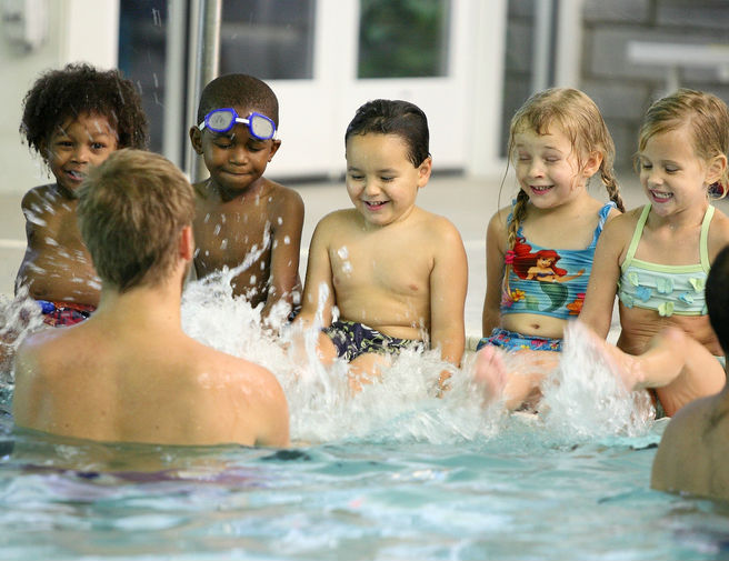 3 Reasons To Schedule Swimming Lessons