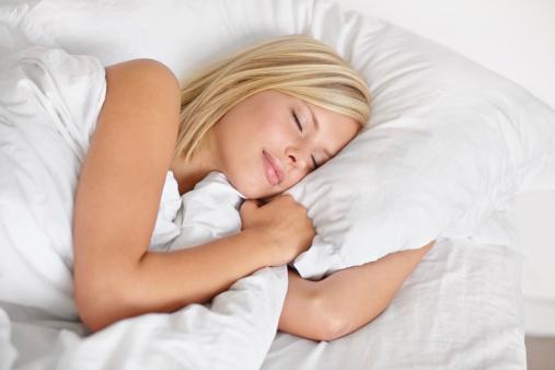 Benefits Of Sleeping Early