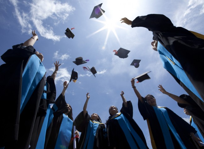5 Important Resume Tips For Recent College Grads